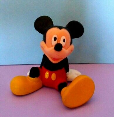 DISNEY  BULLY Topolino Mickey Mouse