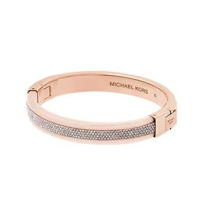 michael kors damen armreif armband bracelet mkj5020791 rosegold eur 99 00 picclick de. Black Bedroom Furniture Sets. Home Design Ideas