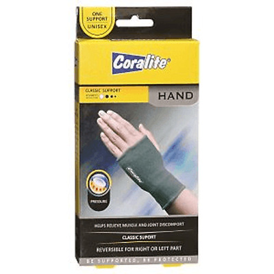 Coralite HAND Support NEW IN BOX