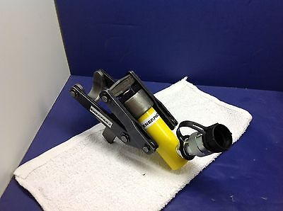 Enerpac Hydraulic Cable Bender Model CF924.900 USA Made NICE!