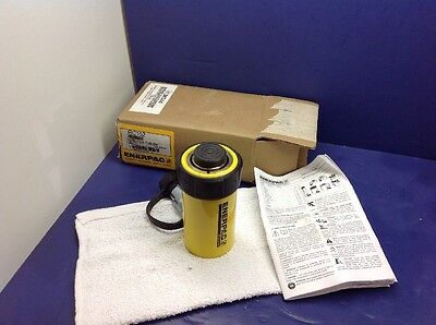 ENERPAC RC-152 Cylinder, 15 tons, 2in. Stroke