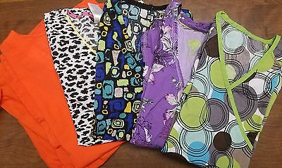 Nursing Scrubs, Lot, Medium