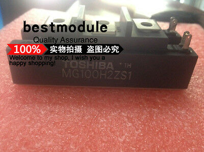 power supply module TOSHIBA MG100H2ZS1 NEW 100% Quality Assurance