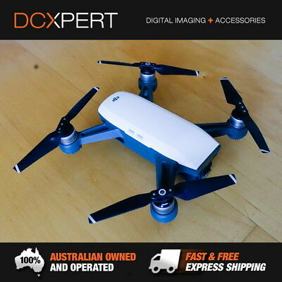 Dji Spark Quadcopter – Alpine White