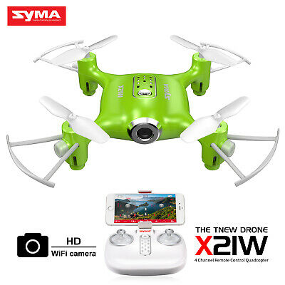 Syma X5A-1 2.4Ghz 6 Axis Gyro RC Quadcopter Without Camera Drone Headless UAV