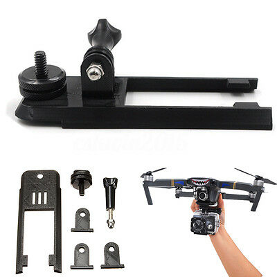 3D Printed Camera Holder Adapter Mount Accessories For DJI Mavic Pro Drone