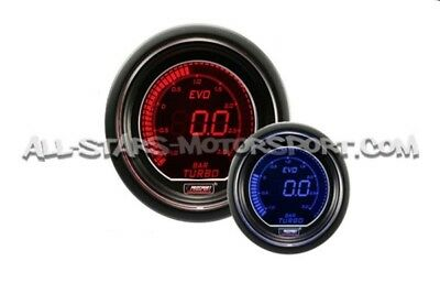 Manometre de pression de turbo electronique Prosport Evo electronic boost gauge