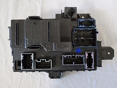 2007 07 Ford Expedition Fuse Junction Box Relay Computer Unit OEM 7L1T-15604-BJ