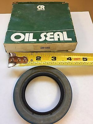 CHICAGO RAWHIDE SKF Oil Seal 20108, 3621, 6105, 12340, 12363, 14259, 14807, 5279
