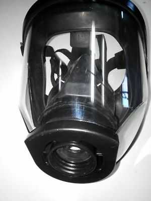 "Russian panoramic GAS MASK ""MAG"" (1 Mask,1 filter),NEW, Original"