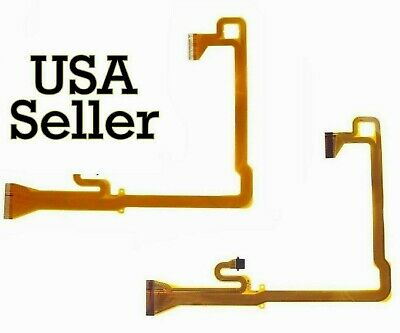 LCD Flex Cable For Panasonic DMC-GH3 DMC-GH4 GK Digital Camera Repair Part