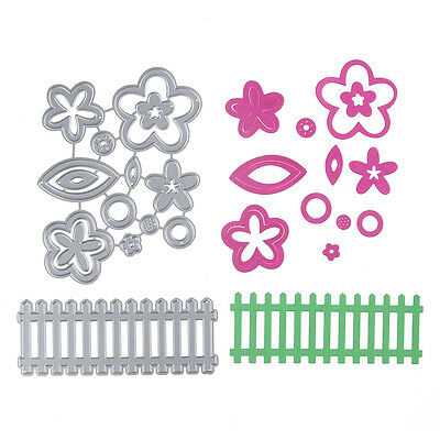 Creative Metal Cutting Dies Stencil Scrapbook For Embossing Paper Card Craft
