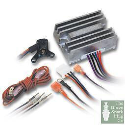 CEA150 Lumenition Performance Ignition System Constant Energy Kit