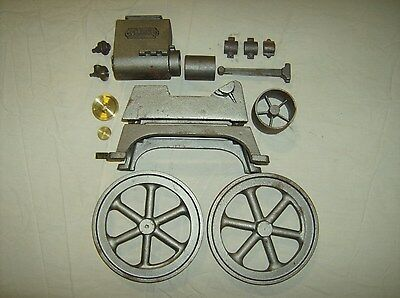Model Perkins Casting Kit Hit And Miss (See Video)
