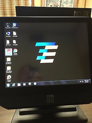 Used Touch Screen Restaurant/retail Pos System Dell Optiflex/ ELO touch Screen