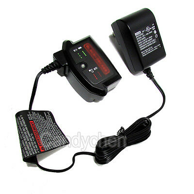 Lithium-ion 16 Volt - 20V Max Battery Charger For Black & Decker LCS1620