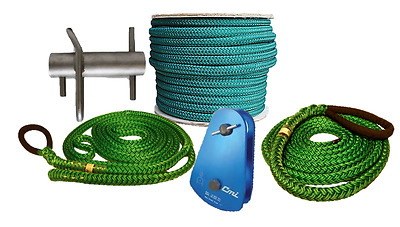 X-Large Rigging Kit for the heaviest duty rigging