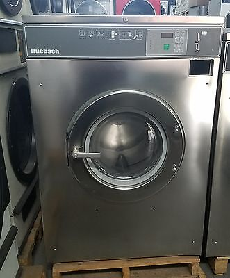 Huebsch 60LB Commercial washer #HC60BC