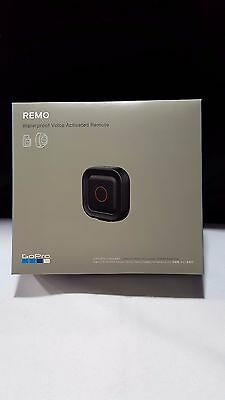 GoPro REMO Waterproof Voice Activated Remote GVRC1 AASPR-001 New in Box RC