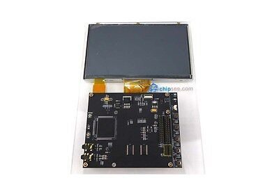 Chipsee PandaboardES Expansion V3 with 7 inch LCD screen AT070TN92