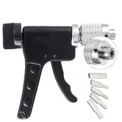 Advanced Plug Spinner Quick Turning Craftsman Tool Gun Lock Opener Kit + 5 Tips