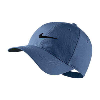 NEW Nike Legacy91  Tech Cap - Ocean Fog/Black