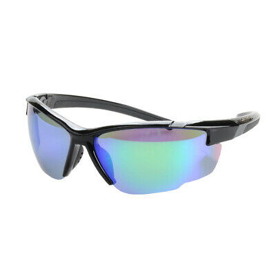 NEW Striker SS2 Sunglasses - BLACK/BLACK WITH G15 LENS