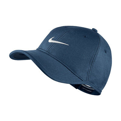 NEW Nike Ultralight Contrast Cap - Rapid Heather