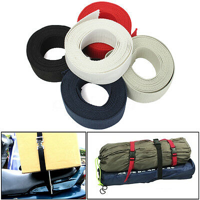 38mm Width Cotton Fabric Webbing Tape For Making Strapping Belt Bag Strap Carfts