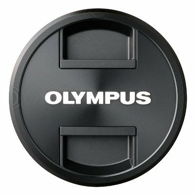 OFFICIAL Olympus lens cap LC-62D for M.ZUIKO DIGITAL ED 12-40 japan