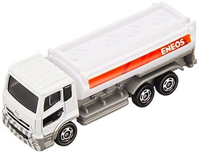 Tomica No. 90 UD Trax Quon Eneos tank lorry (box) YYY04