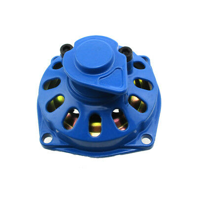 25H 6 Tooth Clutch Drum Gear Box With Cover For 47cc 49cc Kids Mini Pocket Bike