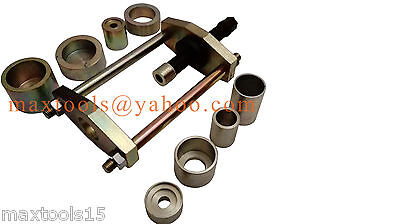 Vauxhall Movano Front Upper Lower Ball Joint Press Bush Removal Install Tool