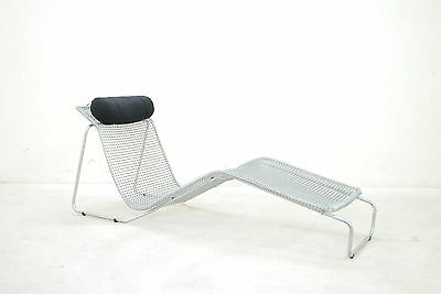 NIALL O´ FLYNN for SPECTRUM LOUNGE CHAIR CHAISE CHAISELOUNGE MODERN DESIGN