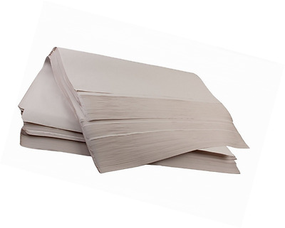 Moving Packing Paper White Sheets Large Bundle Newsprint Wrapper Dishes Glasses