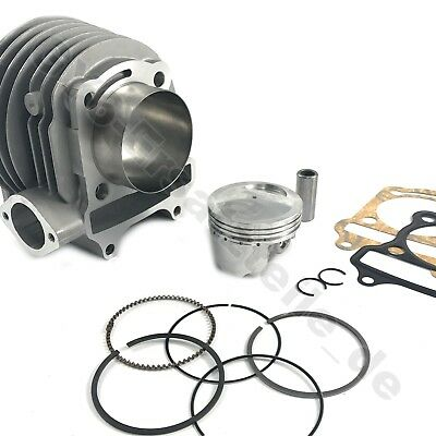 TUNING ZYLINDER KIT 58.5mm 160ccm z.B. CHINA ROLLER SCOOTER MOPED ATV QUAD GY6