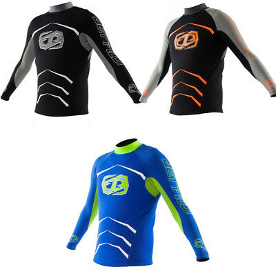 Yamaha Men's Apex Race Jacket Wetsuit by JetPilot