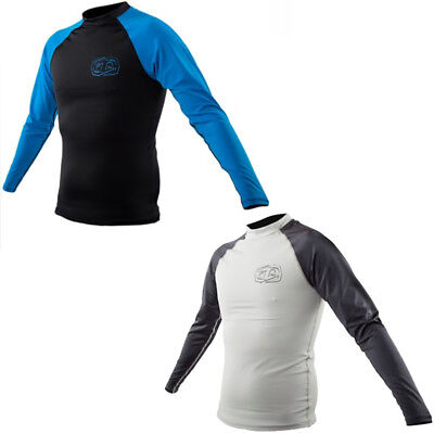 Yamaha Mr. Corpo Long-Sleeve Rashguard by JetPilot