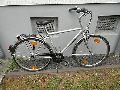 herrenrad city cruiser 28 zoll fahrrad 7 gang made germany eur 100 00 picclick de. Black Bedroom Furniture Sets. Home Design Ideas