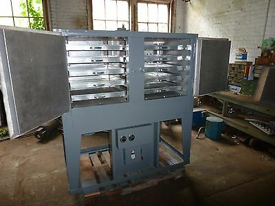 Abach/Acme 10 Tray Drying Oven