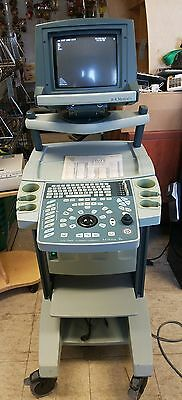 B&K Medical Type 2102 Hawk Ultrasound Machine No Transducer