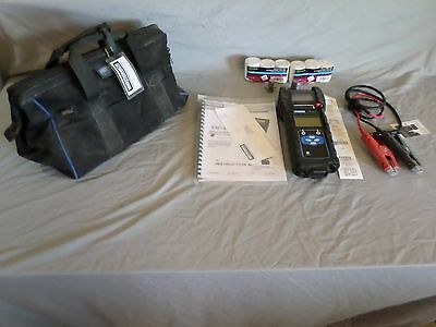 Midtronics EXP-800 Battery & Electrical Diagnostic Analyzer BAG INCLUDED #2