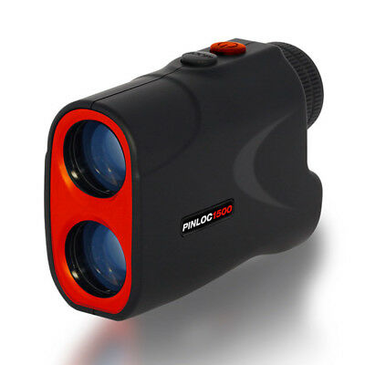 NEW Sureshot PinLoc 1500 Golf Rangefinder