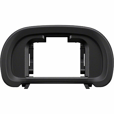 New Genuine Sony FDA-EP18 Eyepiece Cup Eyecup For A9 A7 II a7S II A99 II A58