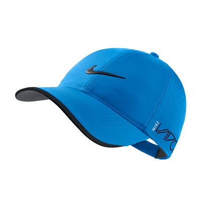 NEW Nike Tour Legacy Cap - Photo Blue