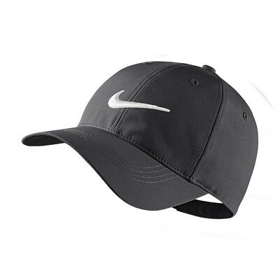 NEW Nike Legacy91 Tech Cap - Dark Grey