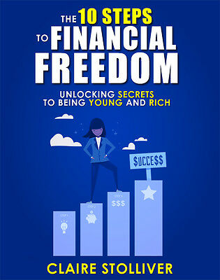 Money Management eBook (The 10 Steps To Financial Freedom)