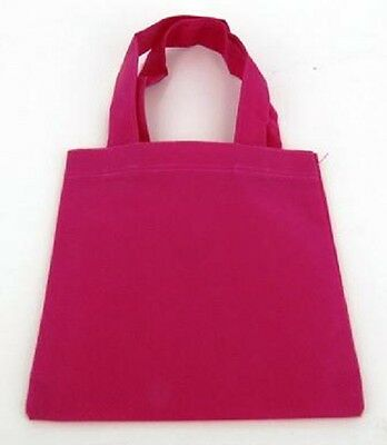 Non Woven Bag Pink 10 pc/pkt **Volume Discounts Available**