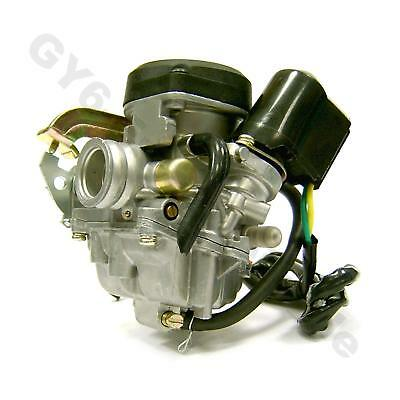 20mm TUNING VERGASER z.B. RETRO CRUISER ZNEN RIEJU YIYING KYMCO BENZHOU 139QMB
