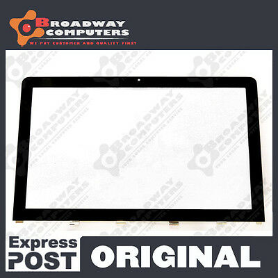 """21.5"""" Genuine iMac Front Glass Cover Panel A1311 922-9117 2009-2011"""